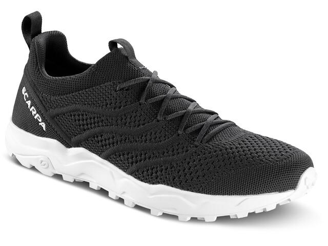 Scarpa Gecko City Shoes Unisex black